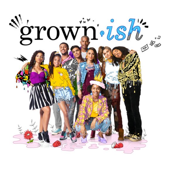 GROWN-ISH – SEASON 3