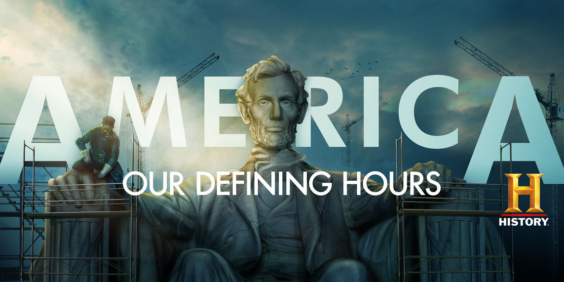 AMERICA OUR DEFINING HOURS