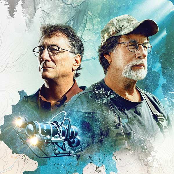 The Curse of Oak Island 2020